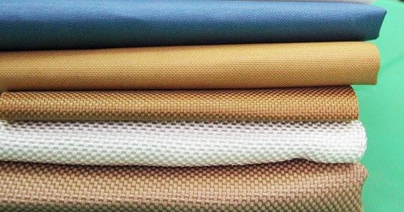 Tissu Polyester Colmant Coated Fabrics Fabricant De
